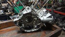 81 YAMAHA XV750 VIRAGO XV 750 YM282 ENGINE TRANSMISSION CRANKCASE CASES