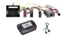 Citroen c4 c5 c8 Can-Bus Auto Radio Adaptador Pioneer volante adaptador PDC Interface