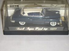 New Solido Diecast Model Car Buick Super Hard-Top 1:43 Scale #4523 Case France