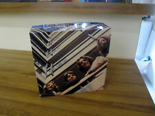 """THE BEATLES - 1967-1970 EMPTY Box for 7"""" Record Singles!"""