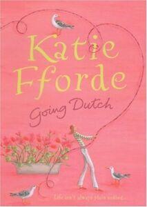 Going Dutch,Katie Fforde- 9781846050886