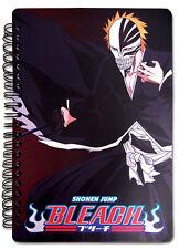 *NEW* Bleach: Kurosaki Ichigo Hollow Mode Notebook by GE Animation