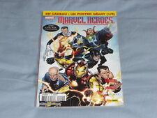MARVEL HEROES (v2) 4 PANINI COMICS TRES BON ETAT