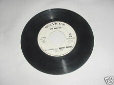 Old Washing Machine 45 rpm Record John Hartford LISTEN