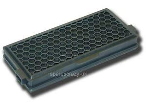To fit ACTIVE AIR CLEAN CARBON FILTER FOR MIELE VACUUM CLEANERS SF-AAC50