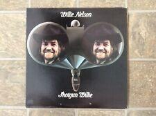 """Willie Nelson """"Shotgun Willie"""" LP"""