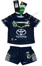 North Queensland Cowboys 2018 Toddler Home Jersey Sizes 0-4 BNWT