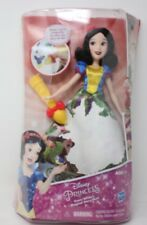 Disney Princess Snow White's Magical Story Skirt Box Distressed
