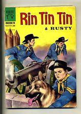RACCOLTA RIN TIN TIN & RUSTY # N.12 1973 # Editrice Cenisio
