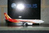 Panda Model/Skywings 1:400 Hong Kong Airlines Airbus A330-200 B-LNJ (PM-B-LNJ)