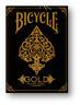 Bicycle Doré Pont Poker Playingcards Cartes de Jeu