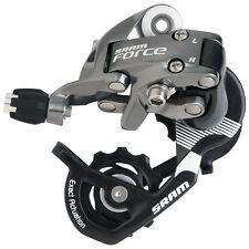 SRAM Force 10 Speed Road Bike Bicycle Cycling Max 28t Short Cage Rear Derailleur