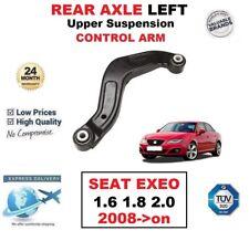 Eje Trasero Izquierda Superior Suspensión Brazo De Control Para Seat Exeo 1.6
