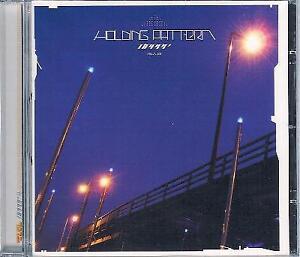 FUEL BASS CD - Holding Pattern - Tipper - Extreme Bass CD