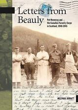 Letters from Beauly: Pat Hennessy and the Canadian Forestry Corps in Scotland, 1