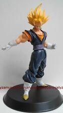 Dragon Ball Z Super Saiyan Vegetto Figure HQ DX Vol.6 Banpresto Authentic ver