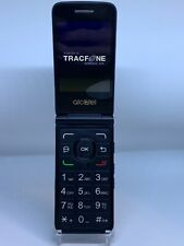 Alcatel MyFlip 4Gb (Tracfone) Cellphone - Black - Free Shipping!