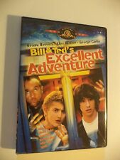 Bill & Ted's Excellent Adventure DVD 2009
