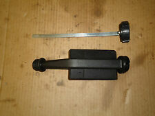 BRIGGS AND STRATTON OIL FILLER TUBE AND DIPSTICK (QUANTUM 35 ENGINES)