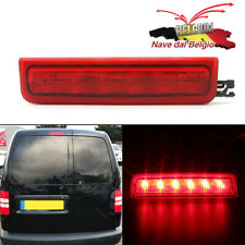 Tercera luz de freno trasero stop adicional LED para VW Caddy III 2003-2015