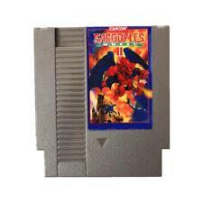 Gargoyle's Quest 2 Nintendo NES 72 PIN