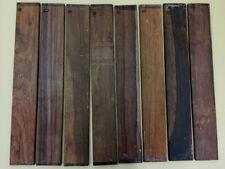 Madagaskar Palisander Rosewood Griffbrett   Fingerboard   Tonewood   Drechsel