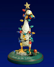 """"""" Dressed for the Holidays   """"- WILL BULLAS- PORCELAIN"""