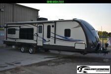 New ListingCrossroads Sunset Trail Super Lite St30Rk12 Bumper Pull Campers Rv Deer Hunter