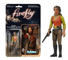 Action Figure Firefly Zoe Washburne - Funko Funko