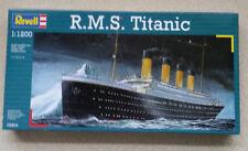 Revell R.m.s. Titanic 1/12 kit modelo de plástico (totalmente Nuevo)