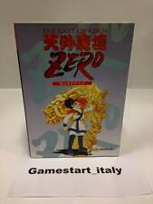 FAR EAST OF EDEN ZERO STRATEGY GUIDE (GUIDA STRATEGICA) GUIDE VERSION JAP