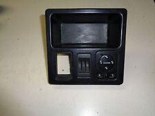 Schalter elektrische Außenspiegel Ablagefach 93530-28000 Hyundai Santamo Bj.01