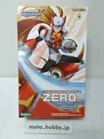 KOTOBUKIIYA Rockman Megaman X Zero 1/12 scale Full Action Plastic Model Kit