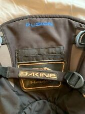 Dakine Power Belt Fusion Form Black Harness