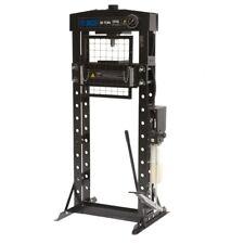 30 Tonne Hydraulic Press - Hand & Foot Pump