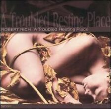Troubled Resting Place - Robert Rich (1996, CD NEUF)