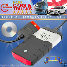 2014 R2 CAR TRUCK AUTO DIAGNOSTIC OBD SCANNER SOFTWARE BEST TOOL IN THE WORLD