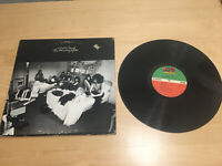 J Geils Band The Morning After LP Atlantic Vinyl Record