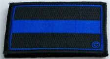Blue Line Patch