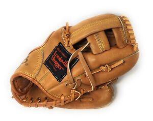 Louisville Slugger Baseball Glove LSG44  Autograph Model Graig Nettles C4428