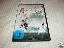 Blades of Blood (DVD) NEU, nie abgespielt / AMASIA