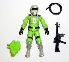 GI JOE SCI FI Vintage Action Figure COMPLETE 3 3/4 C9+ v1 1986