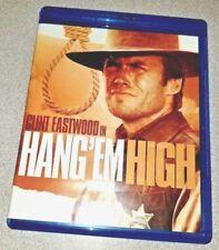 Hang 'Em High Blu ray