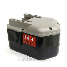 3.0AH Battery for 14.4V 14.4 VOLT MILWAUKEE 48-11-1014 48-11-1024