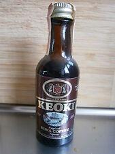 Keoki Kona Coffee Hawaii miniatura MINI USA LIQUEUR 30 anni years old