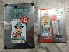 Benefit The Porefessional Instant Wipeout Pore Mask + Matte Rescue Sample