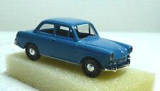 3628-227 Brekina VW 1500 Blau, top Zustand
