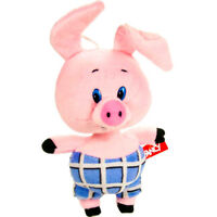 Piglet from Russian Winnie The Pooh Soft Toy Year of the Pig 2019 Chinese Zodiac