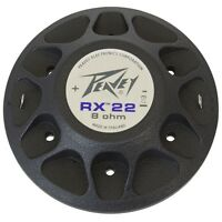 Peavey RX 22/22XT Combined High Frequency Driver Replacement Diaphragm Kit