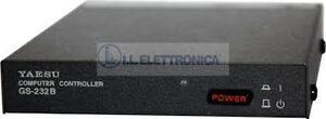 GS-232B YAESU INTERFACCIA PC  PER ROTORE G-5500  100067